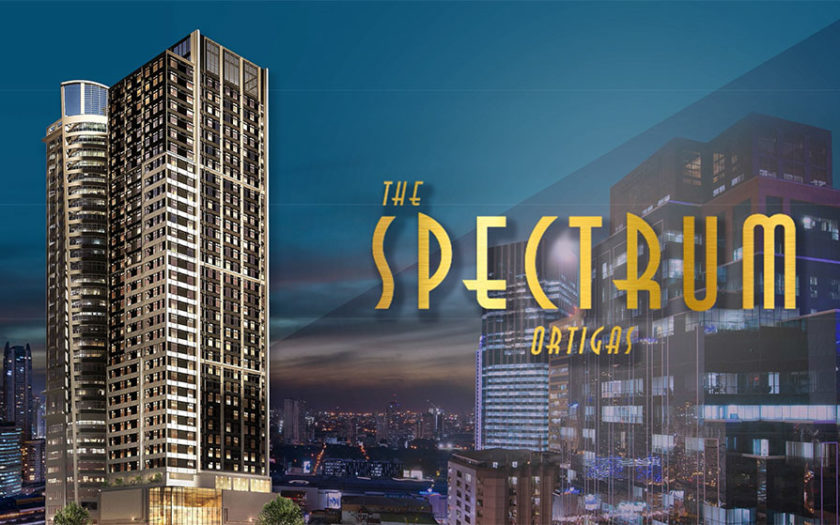 the spectrum pasig condo