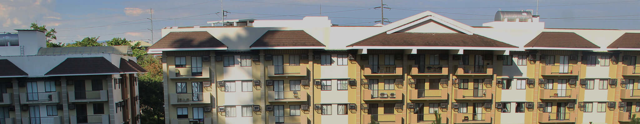 Vista Residences